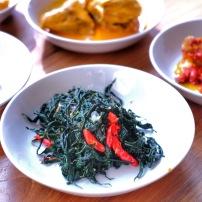 Sayur Singkong