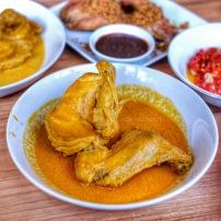 Ayam Gulai